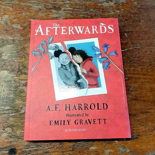 The Afterwards | A.F. Harrold