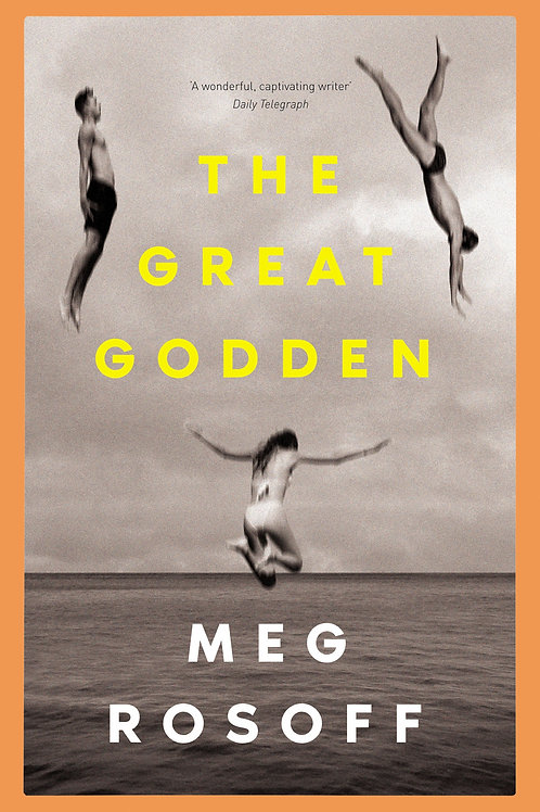 The Great Godden | Meg Rosoff