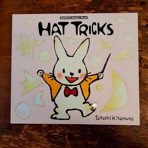 Hat Tricks | Satoshi Kitamura