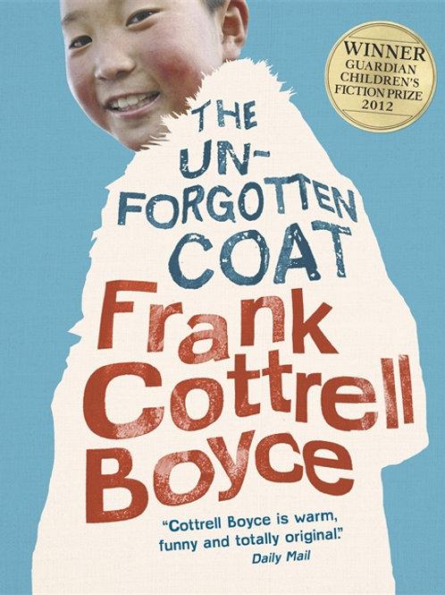 The Unforgotten Coat | Frank Cottrell-Boyce