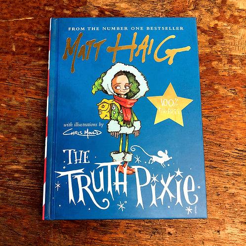 Truth Pixie | Matt Haig