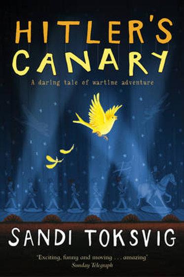 Hitler's Canary | Sandi Toksvig