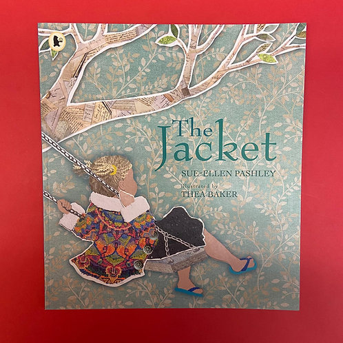 The Jacket   Sue-Ellen Pashley and Thea Baker