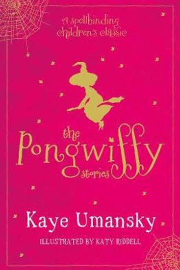 Pongwiffy |  Kaye Umansky and  Chris Smedley