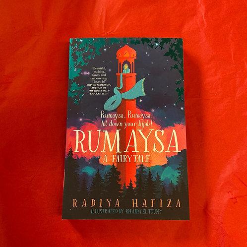 Rumaysa: A Fairytale | Radiya Hafiza
