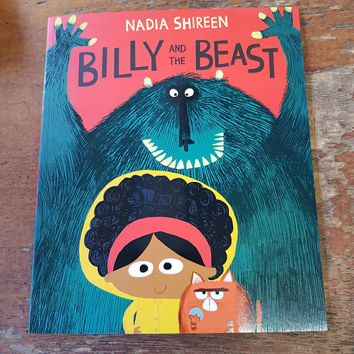 Billy and the Beast | Nadia Shireen