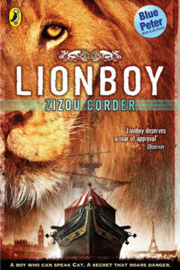 Lionboy | Corder