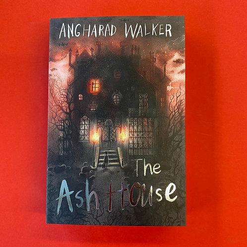 The Ash House | Angharad Walker