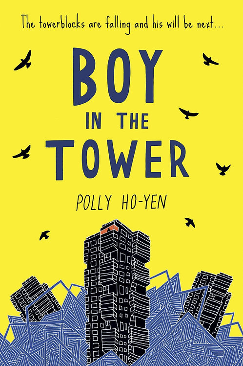 Boy In The Tower | Polly Ho-Yen