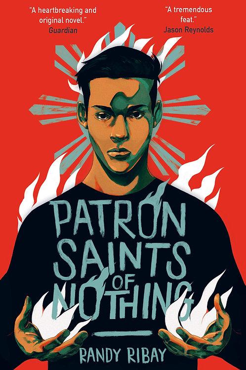 Patron Saints of Nothing | Randy Ribay