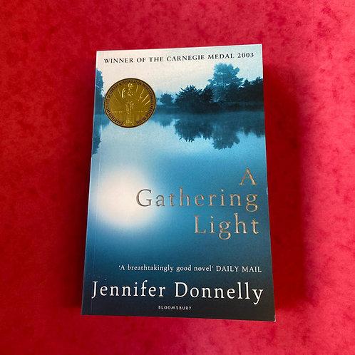 A Gathering Light | Jennifer Donnelly