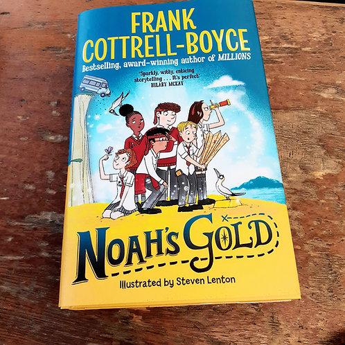 Noah's Gold | Frank Cottrell-Boyce