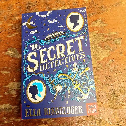 The Secret Detectives |  Ella Risbridger
