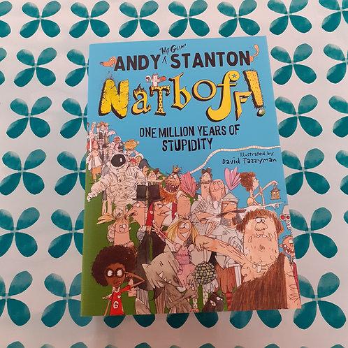 Natboff! | Andy Stanton