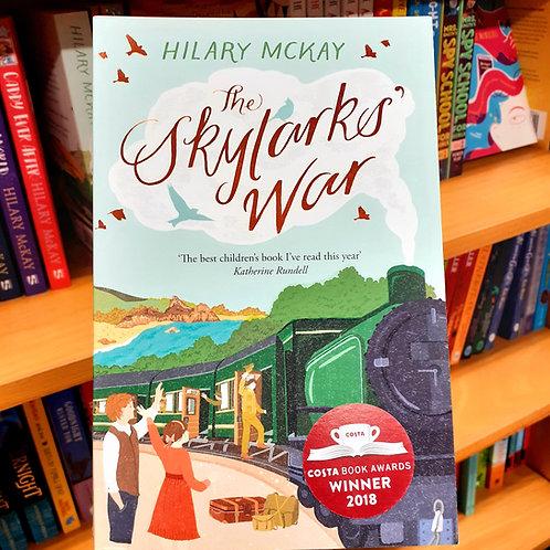 Skylark's War | Hilary McKay