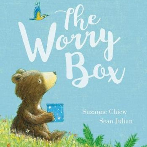The Worry Box | Suzanne Chien