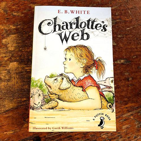Charlotte's Webb | E.B. White