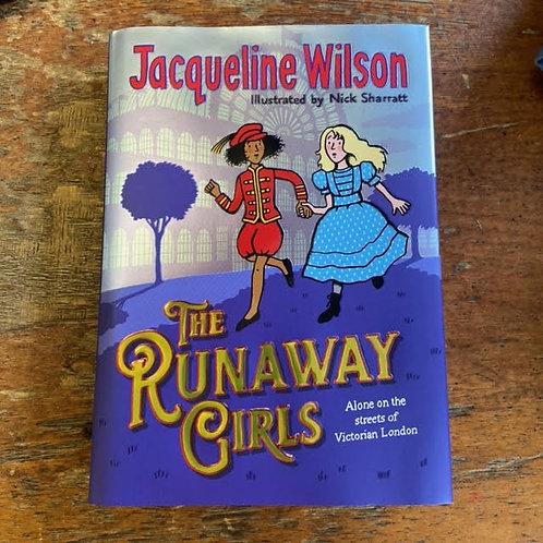 The Runaway Girls | Jacqueline Wilson