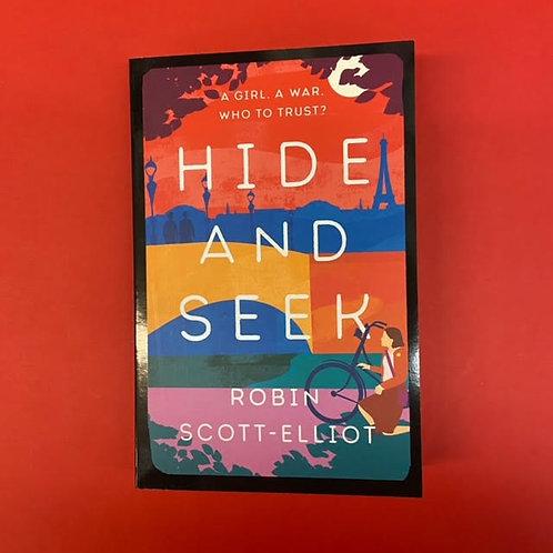 Hide and Seek | Robin Scott-Elliot