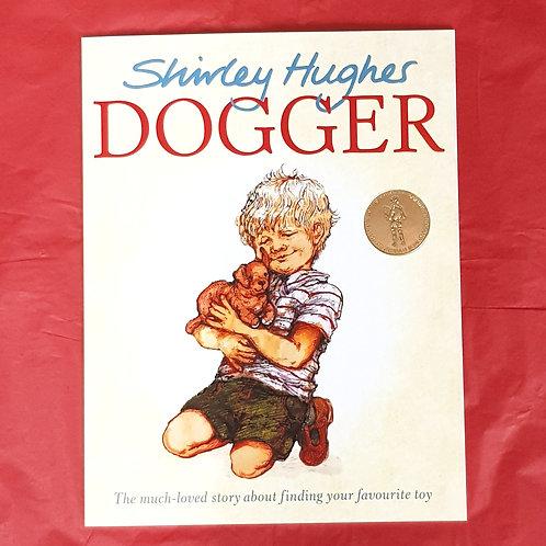 Dogger | Shirley Hughes