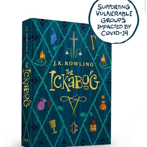 The Ickabog | J K Rowling