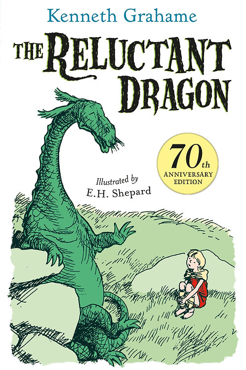 Reluctant Dragon | Kenneth Grahame
