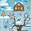 Thumbnail: Jane Ray's Christmas Treehouse Pop & Slot Advent Calendar