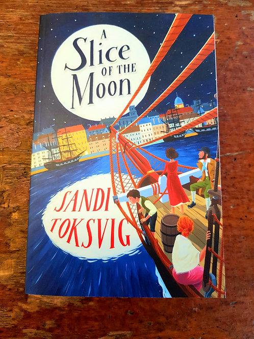 A Slice of the Moon | Sandi Toksvig