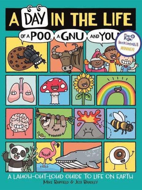 A Day in the Life of a Poo, a Gnu and You | Mike Barfield