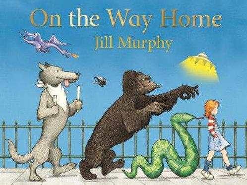 On the Way Home | Jill Murphy