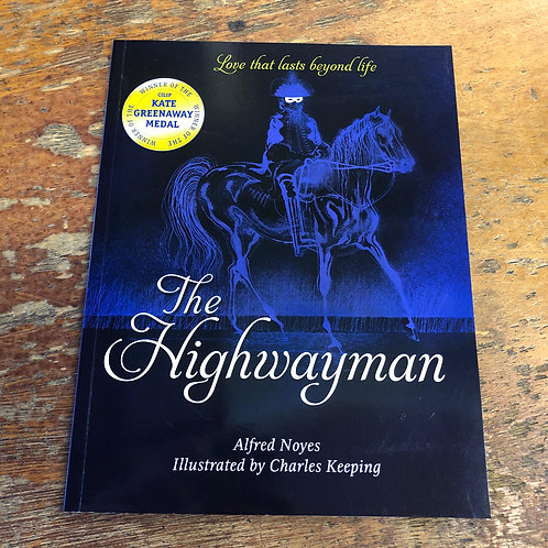 The Highwayman | Alfred Noyes