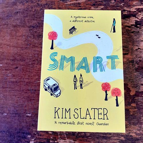 Smart | Kim Slater