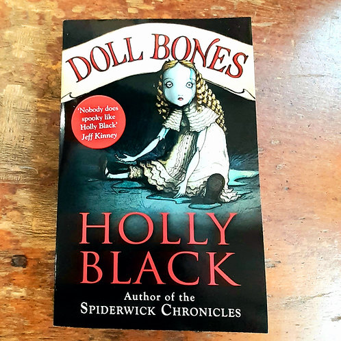 Doll Bones | Holly Black