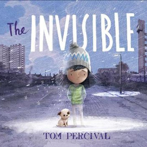 The Invisible | Tom Percival