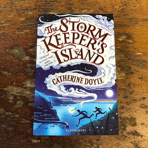 The Storm Keeper's Island | Doyle