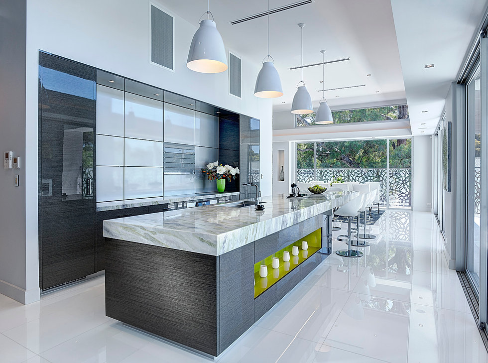 tma kitchen design - tony warren from adelaide, south australia