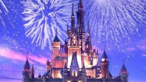 First Disney Payment Due April 25th