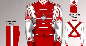 New Uniforms!!