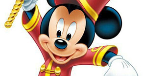 Disney Itinerary and Information