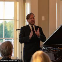 Thomas Pandolfi, Virtuoso Pianist