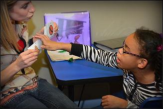 Pediatric Small Groups