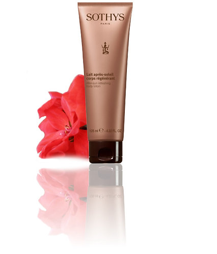 After-sun Refreshing Body Lotion