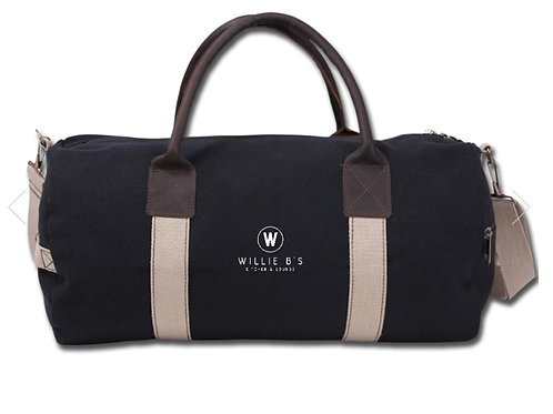 Leathercraft Duffle Bag