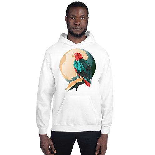 Hoodie EAGLE