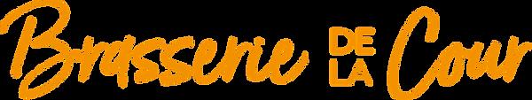 logo BRASSERIE DE LA COUR orange.png