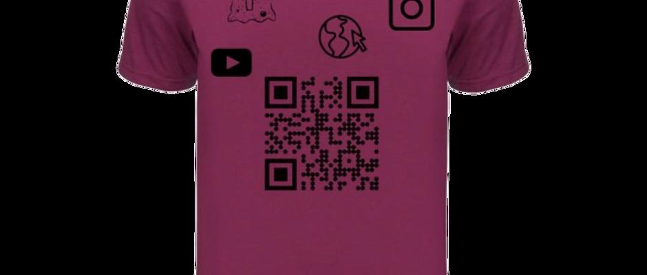 T-Shirt QRME
