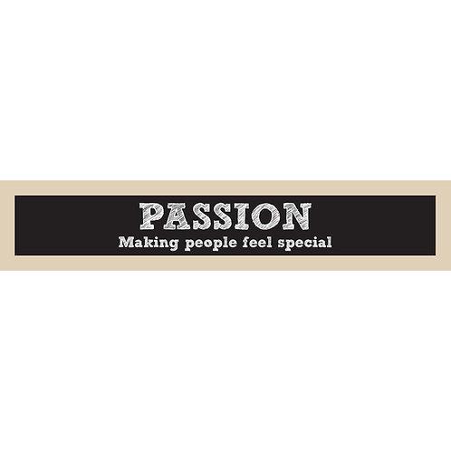 Passion Sign