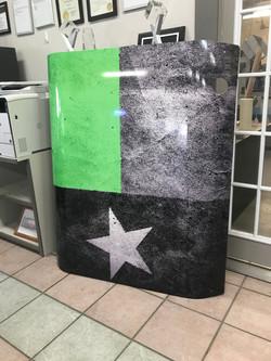 Custom Wrap