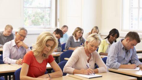 Post-License Course (Sales Associates)