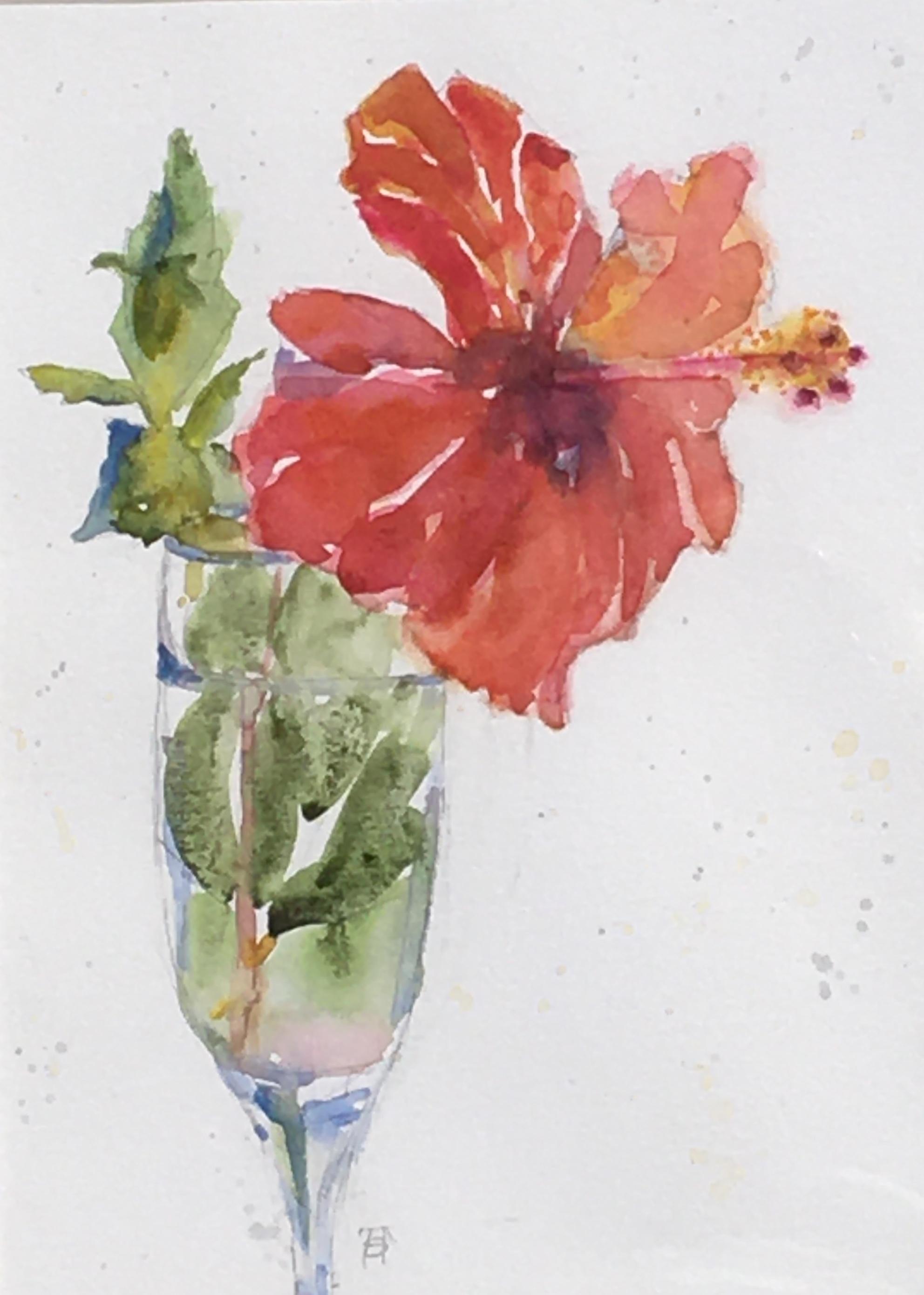 The Fresh Flower